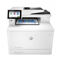 HP Color LaserJet Ent MFP M480f Printer