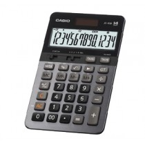 卡西歐 JS-40B 桌面型計數機 (14位)