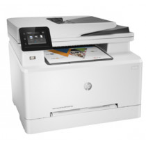 HP T6B82A CLJ PRO M281FDW PRINTER