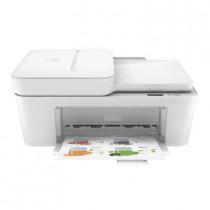 HP DeskJet Plus 4120 AiO - White