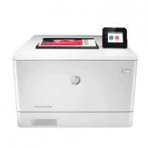 HP W1Y45A COLOR LASERJET PRO M454DW PRINTER