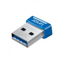LEXAR JUMPDRIVE S45 32GB USB3.0 FLASH DRIVE (150MB/s) (LJDS45-32GABAP)