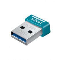 LEXAR JUMPDRIVE S45 64GB USB3.0 FLASH DRIVE (150MB/s) (LJDS45-64GABAP)