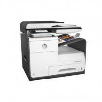 HP D3Q20D PAGEWIDE PRO 477DW MFP PRINTER