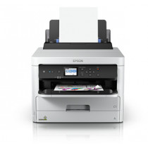 Epson WorkForce Pro WF-C5290 A4 Color 商用打印機