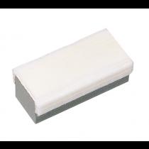百樂牌 WBEHS-L 大號白板刷替芯