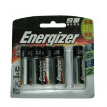 勁量鹼性電池 E-91 2A (10粒裝)