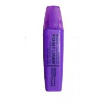 晨光 MG-2150 螢光筆 - 紫色