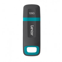 LEXAR JUMPDRIVE TOUGH 128GB USB3.1 FLASH DRIVE (150MB/s) WATERPROOF  (LJDTD128ABAP)