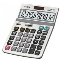卡西歐  DW-120MS 桌面型計數機 (12位)