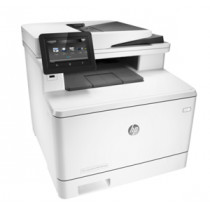 HP M5H23A COLOR LASERJET PRO MFP M377DW PRINTER