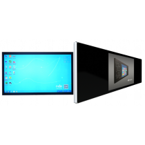 "Odin 75"" SMART E-Blackboard 一體式智慧互動黑板"