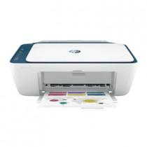 HP DeskJet 2723 AiO Printer - Indigo