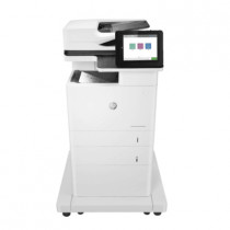 HP LaserJet Enterprise MFP M635fht Printer