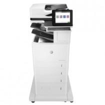 HP LaserJet Enterprise Flow MFP M635z Printer