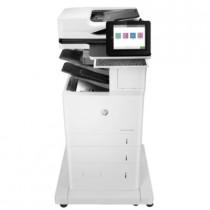 HP LaserJet Enterprise Flow MFP M636z Printer