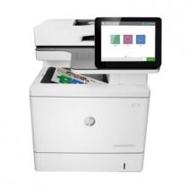 HP Color LaserJet Enterprise MFP M578f Printer