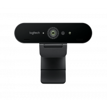LOGITECH BRIO 4K ULTRA HD PRO CAM (960-001105)