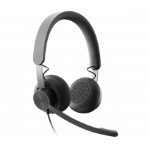 Logitech Zone Wired Headset (Teams)