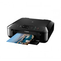 Canon PIXMA MG5770 Multi-Function Photo Printer - Black