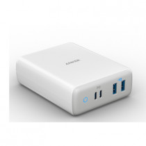 Anker POWERPORT ATOM PD 4   100W Dual PD  Desktop Charger