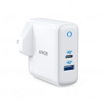 Anker POWERPORT+  ATOM III 45W PD Wall  Charger