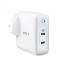 Anker PowerPort III Duo 40W 2-Port PowerIQ 3.0 PD Wall Charger