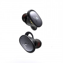 ANKER AUDIO SOUNDCORE LIBERTY 2 PRO TWS EARPHONES – BLACK (A3909H11)