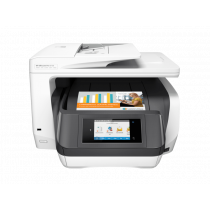 HP D9L20A OFFICEJET PRO 8730 ALL IN ONE PRINTER
