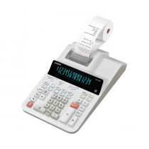 卡西歐 DR-140R 列印出紙計算機 (14位)