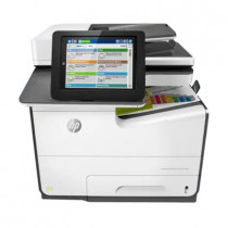 HP Officejet Enterprise Color MFP 586dn Printer