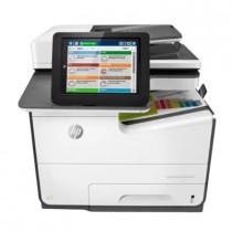 HP Officejet Enterprise Color MFP 586f Printer