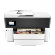 HP OfficeJet 7740 Wide Format AIO Printer