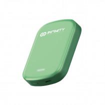 INFINITY MM10 10000MAH MAGSAFE POWERBANK - GREEN (PB-MM10-GN)