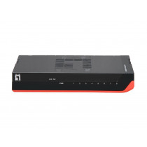 Level One 8-Port Gigabit Switch GSW-0807