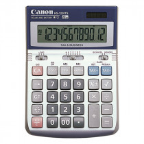 佳能 HS-1200TS (12位) 桌上計算機