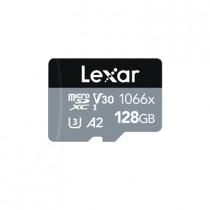 LEXAR MICROSDXC 1066X 128GB (LMS1066128G-BNANG)