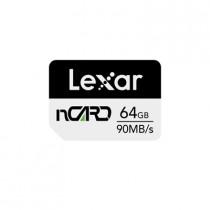 LEXAR nCARD NANO 64GB (LNCARD064G-BNNNG)