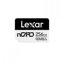 LEXAR nCARD NANO 256GB (LNCARD256G-BNNNG)