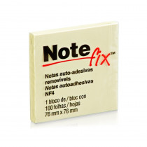 "3M Note Fix NF4 自黏告士貼 3"" x 3"""