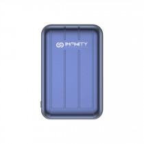 INFINITY MP7 7500MAH MAGSAFE POWERBANK - BLUE (PB-MP7-BE)