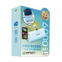 INFINITY P60 20W iPhone POWERBANK(PB-P60-BE)