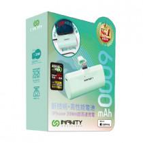 INFINITY P60 20W iPhone POWERBANK(PB-P60-GN)