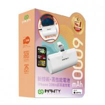INFINITY P60 20W iPhone POWERBANK(PB-P60-WH)