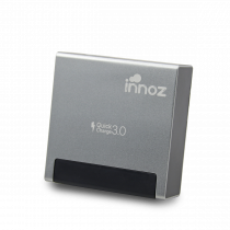 "Innoz Q4S 4-Port ""Quick Charge 3.0"" USB Smart Charger"
