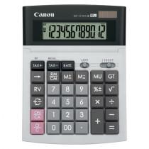 佳能 WS-1210Hi III (12位) 桌上計算機