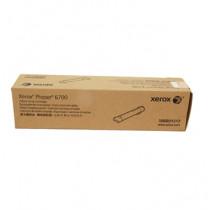 Fuji Xerox 106R01517 Yellow Toner Cartridge for Phaser 6700DN