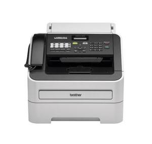 Brother FAX-2840 黑白多功能鐳射傳真機/打印機