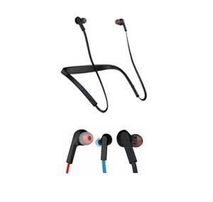 JABRA HALO SMART - BLACK