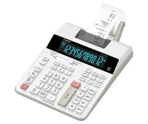 卡西歐 FR-2650RC 列印出紙計算機 (12位)